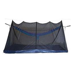 ENO Guardian Base Camp Bug Net 2017, Black, 256