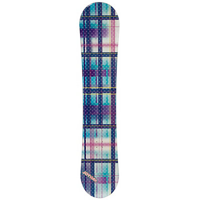 JoyRide Gift Blue Girls Snowboard, , viewer