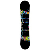 Sionyx Hippy Girls Snowboard, , medium