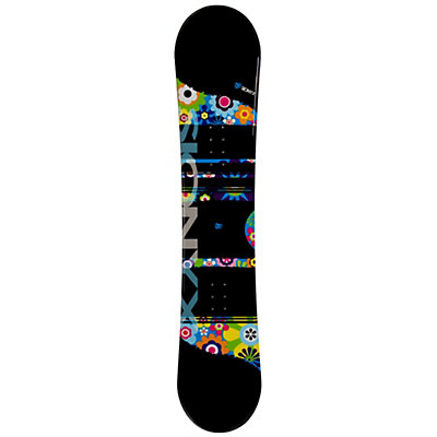 Sionyx Hippy Girls Snowboard, , viewer