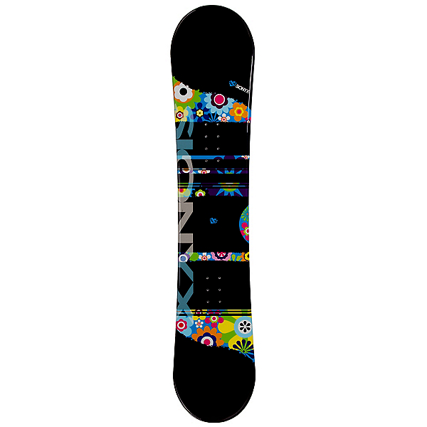 Sionyx Hippy Girls Snowboard, , 600
