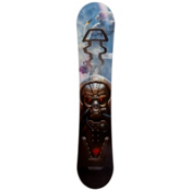 Black Fire Techno Plus Boys Snowboard, , medium