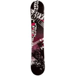JoyRide Bush Pink Womens Snowboard, , 256