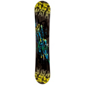 Airwalk Splatter Snowboard, , medium