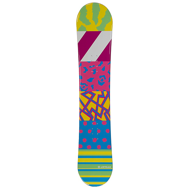 Airwalk The 90s Womens Snowboard, , 600