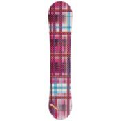 JoyRide Gift Pink Womens Snowboard, , medium