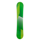 Airwalk Dots Green Snowboard, , medium