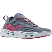 Under Armour Kilchis Womens Watershoes, Stealth Gray-Elemental-Fury, medium