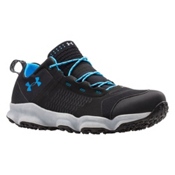 Under Armour Speedfit Hike Low Mens Shoes, Black-Elemental-Osmosis, medium