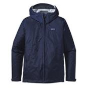 Patagonia Torrentshell Mens Jacket, Navy Blue, medium