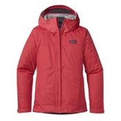 Patagonia Torrentshell Womens Jacket, Shock Pink, medium