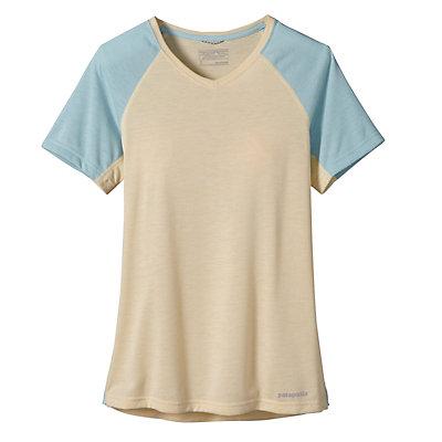 Patagonia Nine Trails Womens T-Shirt, , viewer