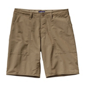 Patagonia Wavefarer Stand Up Board Shorts, Ash Tan, medium