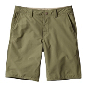 Patagonia Stretch Wavefarer Walk Board Shorts, Spanish Moss, medium