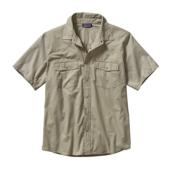 Patagonia Bandito Mens Shirt, , 600