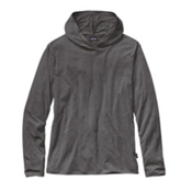 Patagonia Daily Tri-Blend Hoodie, Forge Grey, medium