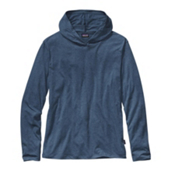 Patagonia Daily Tri-Blend Hoodie, Glass Blue, medium