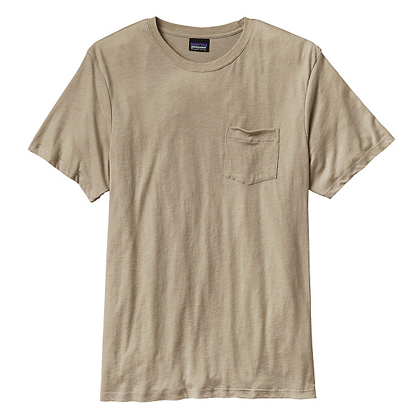 Patagonia Daily Tri-Blend Mens T-Shirt, , 600