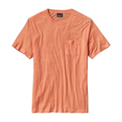 Patagonia Daily Tri-Blend T-Shirt, Lite Cusco Orange, medium