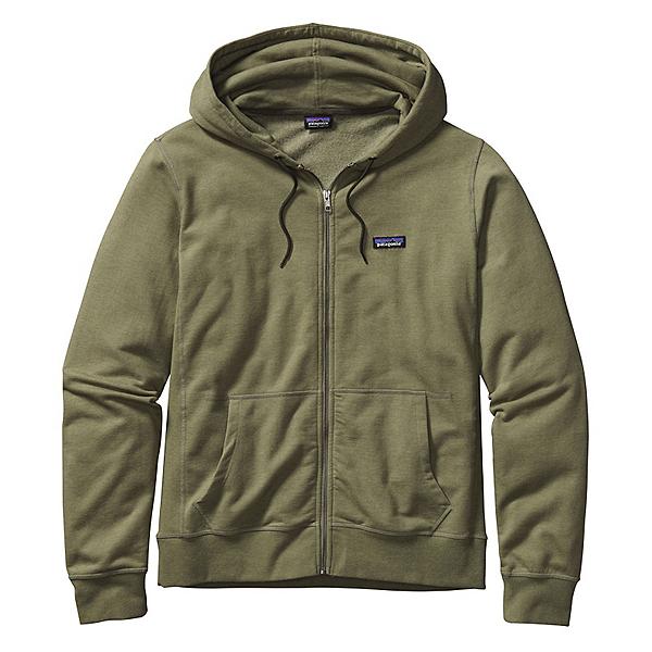 Patagonia Lightweight Full Zip Mens Hoodie, , 600