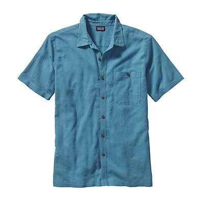 Patagonia A/C Mens Mens Shirt, , viewer