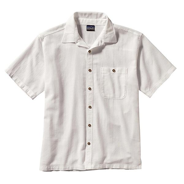 Patagonia A/C Mens Mens Shirt, White, 600
