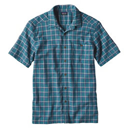 Patagonia A/C Mens Mens Shirt, True Teal, 256