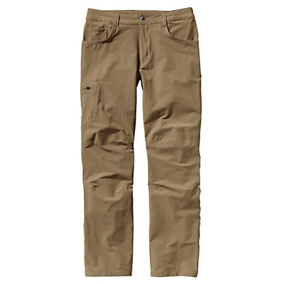 Patagonia Quandary Pants, Ash Tan, viewer