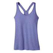 Patagonia Fleur Womens Tank-Top, Ploy Purple, medium