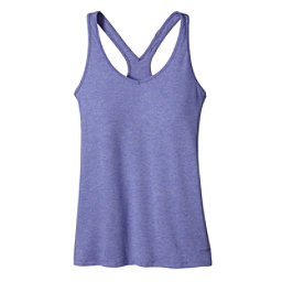 Patagonia Fleur Womens Tank-Top, Ploy Purple, 256