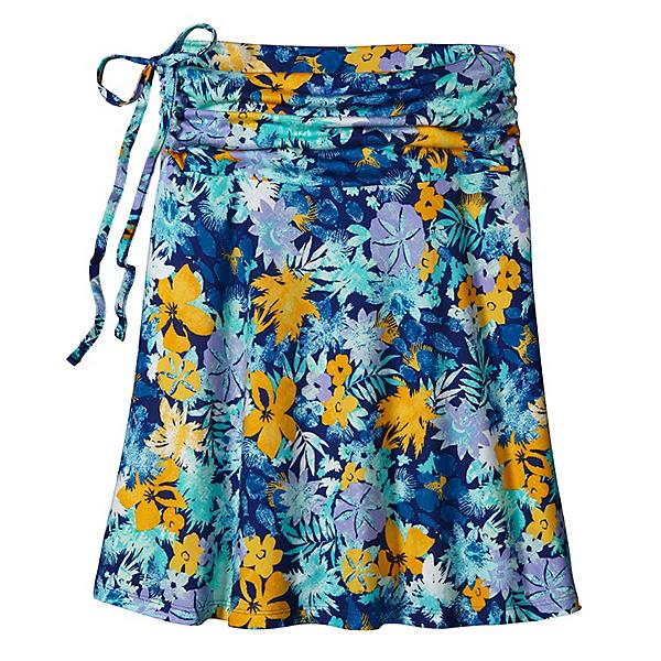 Patagonia Lithia Skirt, Neo Tropics Channel Blue, 600