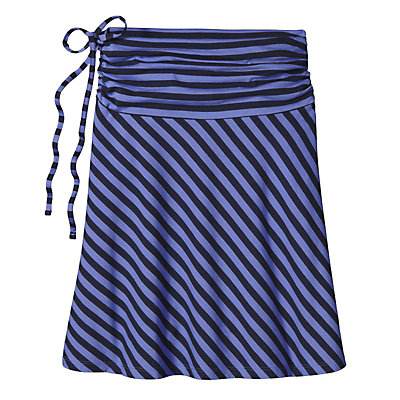 Patagonia Lithia Skirt, Neo Tropics Channel Blue, viewer
