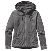 Patagonia Seabrook Womens Hoodie, Drifter Grey, medium