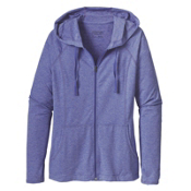 Patagonia Seabrook Womens Hoodie, Ploy Purple, medium