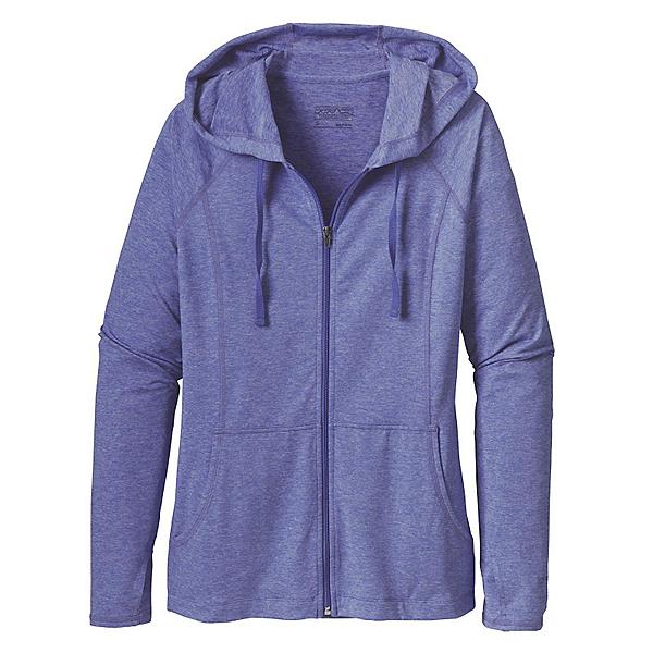 Patagonia Seabrook Womens Hoodie, Ploy Purple, 600
