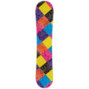 JoyRide Paisley Girls Snowboard, , medium