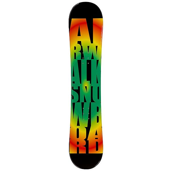Airwalk Rasta Boys Snowboard, , 600