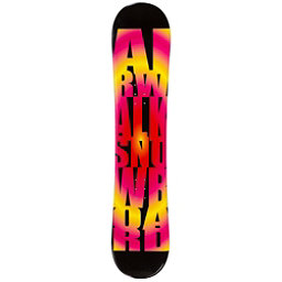 Airwalk Shasta Girls Snowboard, , 256