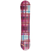 JoyRide Gift Pink Girls Snowboard, , medium