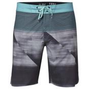 Fox Speedfader Boardshorts, Teal, medium