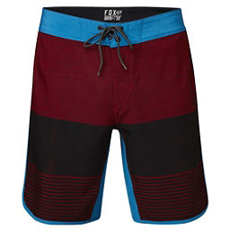 Fox Cruise Control Mens Board Shorts, Heather Red, 256