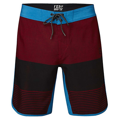 Fox Cruise Control Boardshorts, Heather Red, viewer