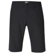 Fox Essex Tech Stretch Boardshorts, Black, medium