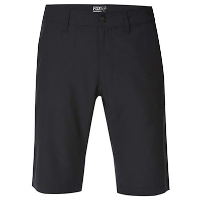 Fox Essex Tech Stretch Boardshorts, Black, viewer