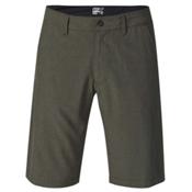 Fox Essex Tech Stretch Boardshorts, Army, medium