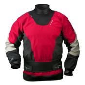 Stohlquist Freeplay Paddling Jacket 2016, Fireball Red, medium