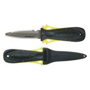 Stohlquist Squeeze Lock Blister Knife, , medium