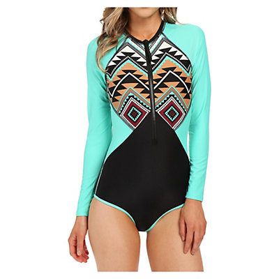 Body Glove Maka Surface Paddle Bathing Suit Top, , viewer