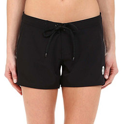 Body Glove Blacks Beach Womens Board Shorts, Black, 256