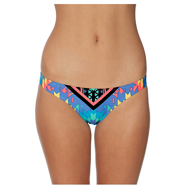 Body Glove Cha Cha Bikini Bathing Suit Bottoms, , 600